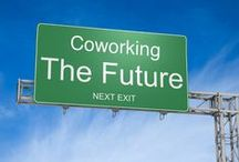 Coworking Articles / by Deskmag - Coworking Magazine