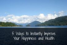 health. / Pins about bettering your health - physically & emotionally.