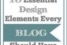 Blogger Tips/Tricks