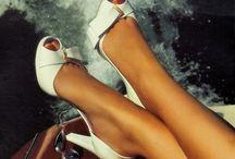 Shoe Love! / Shoes! Enough said :) / by 1Happychickadee