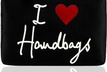 Handbags! / by 1Happychickadee