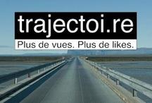 trajectoi.re / Création de trajectoi.re, 1er réseau de production de Youtubers en France.