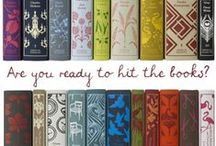 Future Reads ✉ / Books and pieces of literature that I would like to read in the near future