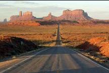 Travel and Road Trips