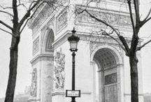 Paris, France / Where my daydreams live.....