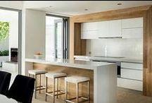 kitchen / by Carolina Hm