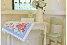 French Country/Farmhouse Style