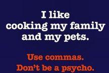 Words & Grammar