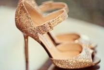 Wedding Shoes / Please feel free to pin shoes to this board that you think would look good with the bridesmaid dress. / by Terra Cole