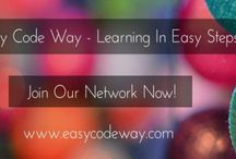 Easy Code Way / Easy Code Way is a tech blog which provides tricks, tips and how to tutorials on Android, Facebook, Twitter, Computer, Google and other topics.
