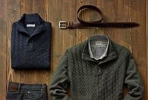 Style for the hubby / Men's clothing and accessories
