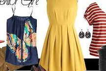 {SRP: SENIORS- What to wear}