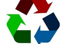 Reduce, Reuse, Recycle GIFS - Recycling.com / We've created some GIFs about recycling: reduce, reuse, recycle. A GIF is a short animation.