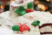 Holiday Ideas / FOOD, recipes, crafts and decorating for Christmas and other holidays