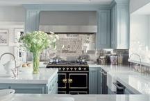 Kitchen / by Rebekah Atkinson