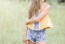 Shirts//Tops//Blouses {Violette Field Threads} patterns