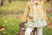 Outerwear {Violette Field Threads} patterns