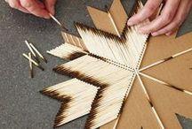 Craft Ideas / by Kelly Wollmer