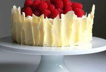 Desserts / by Amanda Cylkowski-Loiselle