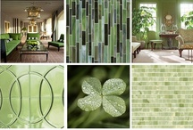 Surface Materials / wallpaper, fabrics, textiles in general / by Kristina W