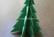 Origami and Crafts / Great findings for ideas in DIY Crafts / by Fernanda Gomez