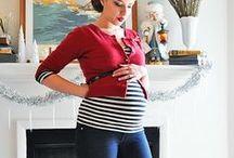 Maternity Fashion / by Nia @ Babytime Bags