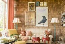 HomeScapes / by Krista Scranton