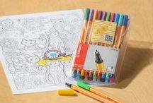 Art to Artist / Fun creative ideas! / by Craft Warehouse