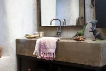 bathing / by Lauralani