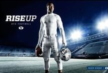 Cougar Athletes / by BYU Cougars