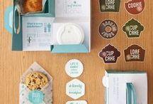 Food Branding Inspiration