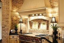 kitchens / by Rachel Jensen Chabot