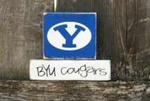 Crafty Cougars / by BYU Cougars
