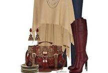 Fashion- Let's go shopping! / by Mary Ricciuto
