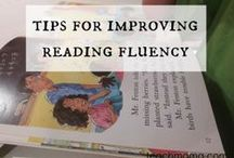 Fluency Practice / Resources for instruction, remediation and enrichment for decoding and fluency in reading for all ages.