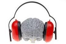 Auditory Processing / Auditory processing can be a specific area of challenge for many individuals with reading challenges. Information, resources and strategies for understanding and strengthening auditory processing.