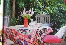 Patios / by Cristina Helms