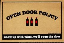 Wise Wine Words