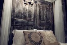 Bedroom / by Sally Martinez