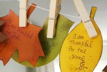 Give Thanks / by Dori Aleman-Medina