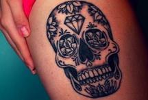 tattoozzzzz / by Ellen Woodward