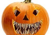 Great Halloween Ideas / by Mary Ricciuto