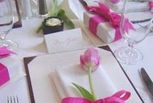Beautiful Tablescapes / by Mary Ricciuto