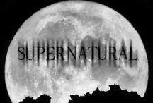 Supernatural / Everything from the tv show Supernatural