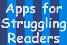 Apps and Technology / Using an iPad, tablet, PC or other technology to support 21st Century DYStinctive learners.