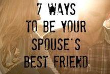 Life & Marriage Advice / by Mary Ricciuto
