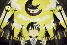 Meisters and Demon Weapons / All about the anime Soul Eater