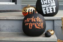 Halloween / by Cristina Helms