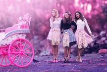 Barbie Collection ♡ 2013 / www.tutuchic.be