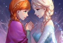 Frozen / Check out my other disney boards.